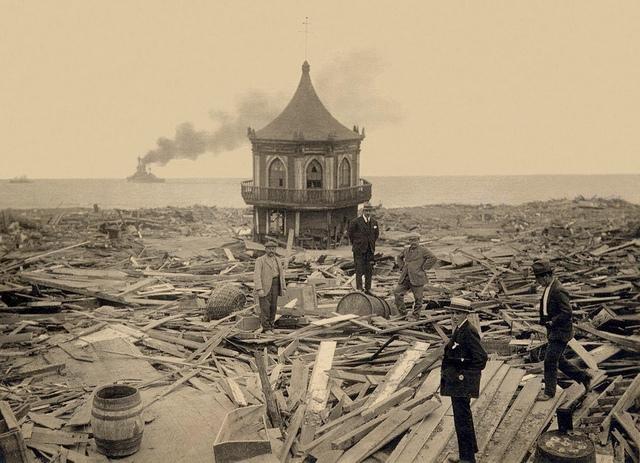 Terremoto de Vallenar de 1922