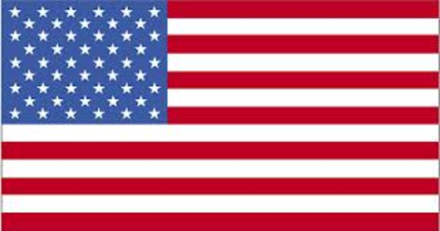 Independence of the United States of America