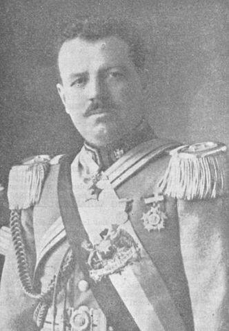 Gobierno Carlos Ibáñez