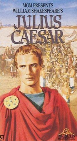 Shakespeare wrote Julius Caesar