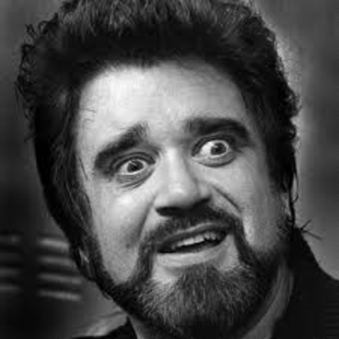 Wolfman Jack debuts in Mexico