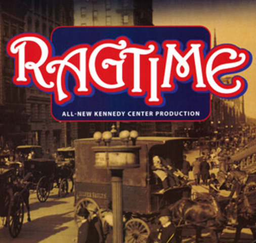 First acustic recording of ragtime