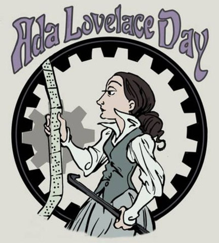 Ada Lovelace First computer programer