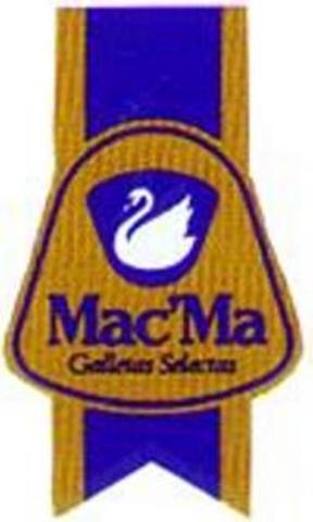 BIMBO se asoció con Grupo Mac'Ma