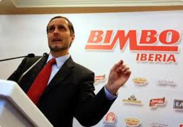 El Grupo adquirió Bimbo Iberia