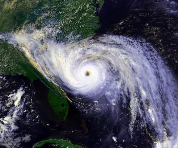 Hurricane-Hugo
