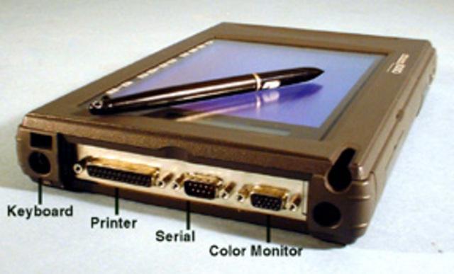 Model 3125 Pen Computers