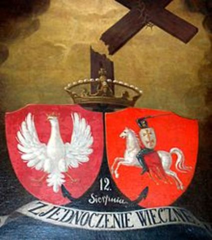Union of Lithuania and Poland