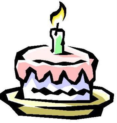Happy Birthday CUTE!