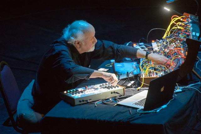 Electronic Music Recording