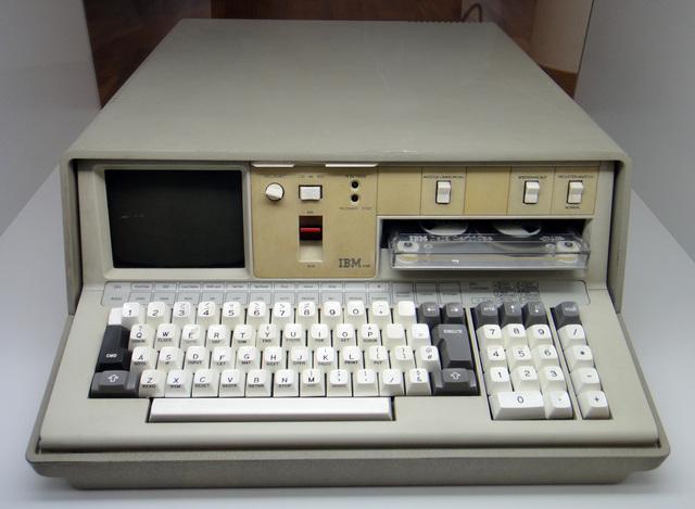 The IBM 5100