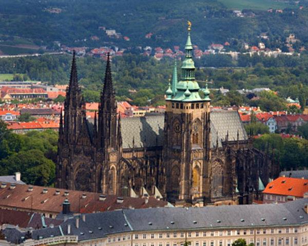 Protestant Protests in Bohemia
