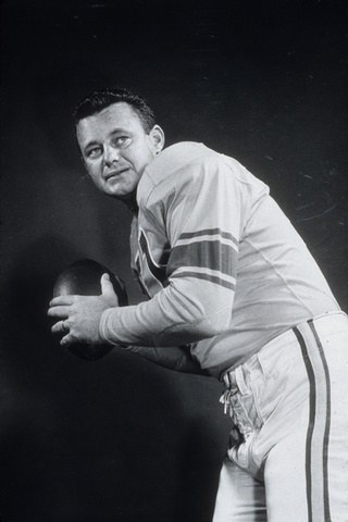 Norm Van Brocklin