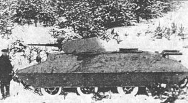 БТ-СВ-2