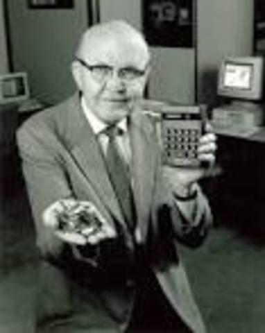 4ª Generación de ordenadores-