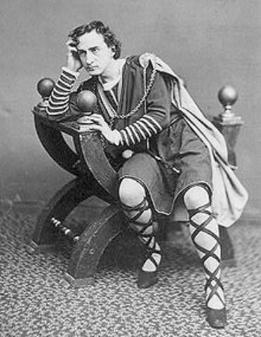 Shakespeare's Halmet