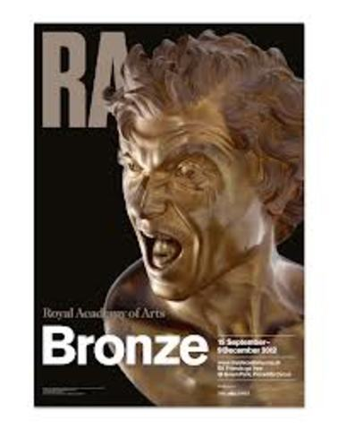 Use of bronze in Egypt and Mesopotamia
