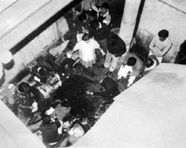 Matanza de Barrios Altos