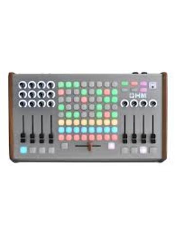 1st Midi controller