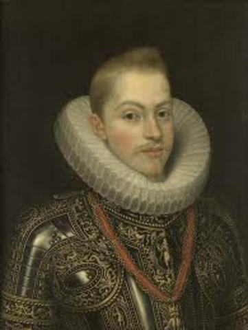 Philip III Expels the Moriscos