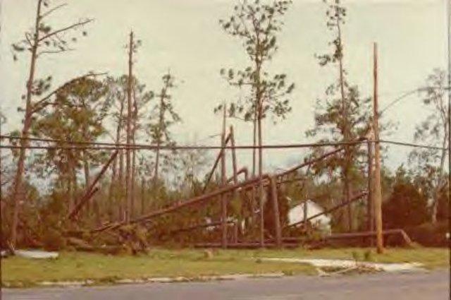 Tropical Storm Frederick