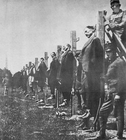 Austrian Invasion of Serbia
