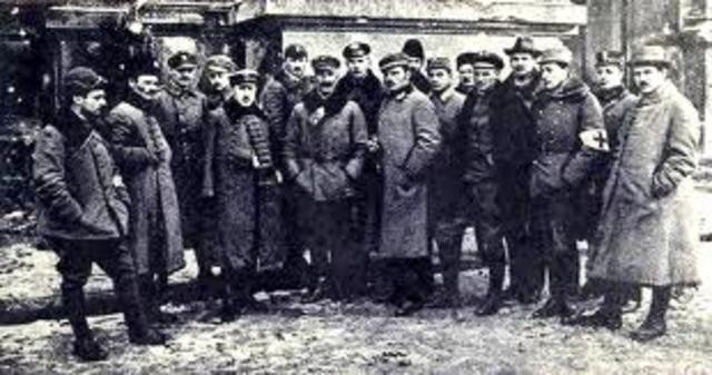 Battle of Lwow