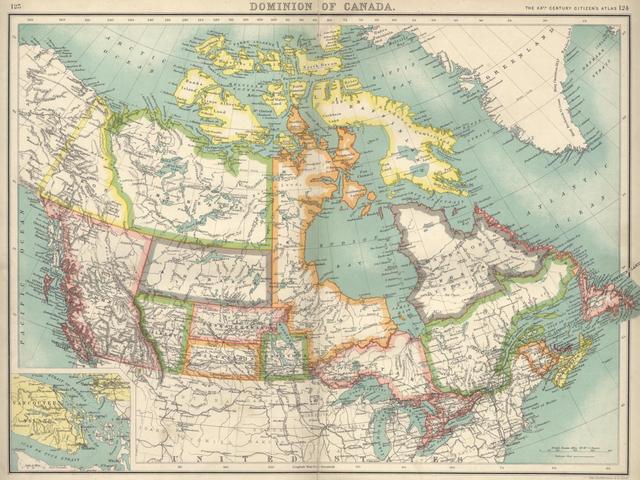 British North American Act