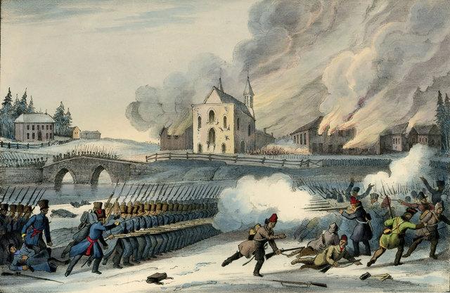 Rebellions of 1837-1838