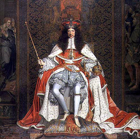 Royal Government is established in New France