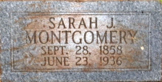Burial: Locke Hill Cemetery