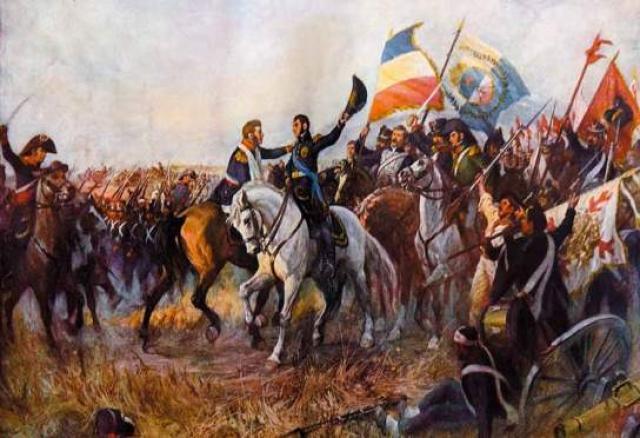 Chile Guerra contra España (1865 – 1866).