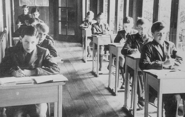 Impactos sociales - Educación