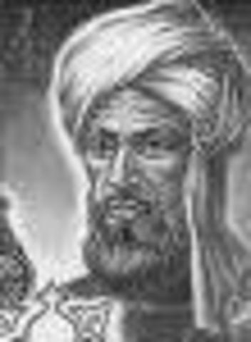 Abul al- Abbas