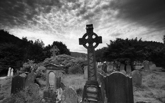 Ley de inhumación de cadáveres