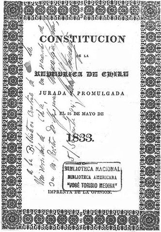 modificacion constitucional