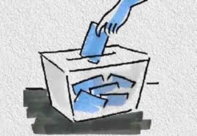 reforma a la ley electoral