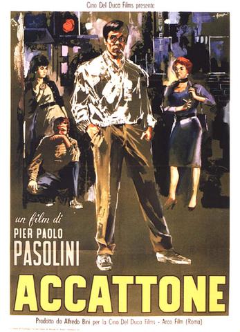Film Accattone (Pasolini)