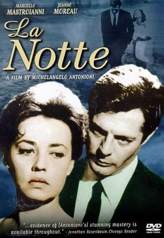 March 8 (The night- Antonioni)