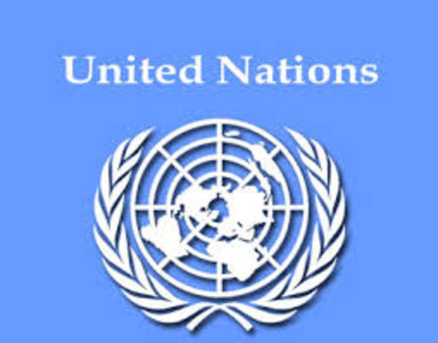 South Africa is expelled from the UN