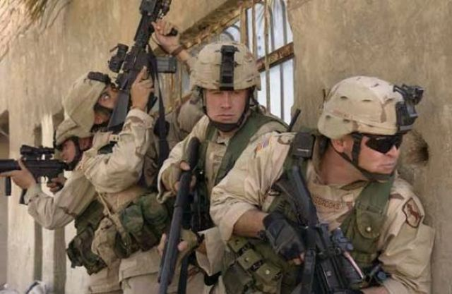 War Against Iraq