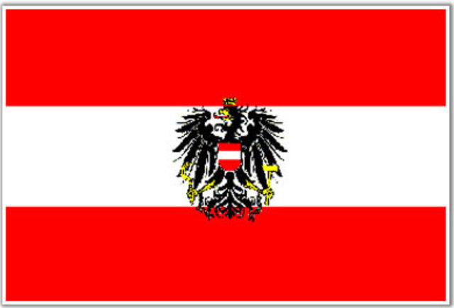 Austria was in a state of crisis