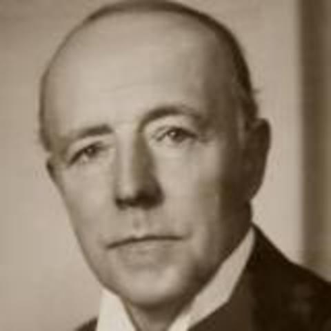 Lord Runciman was sent to Czechoslovakia