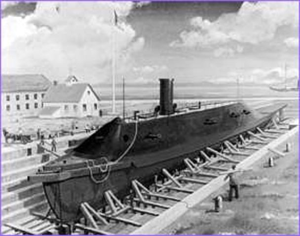 Naval Warfare changes