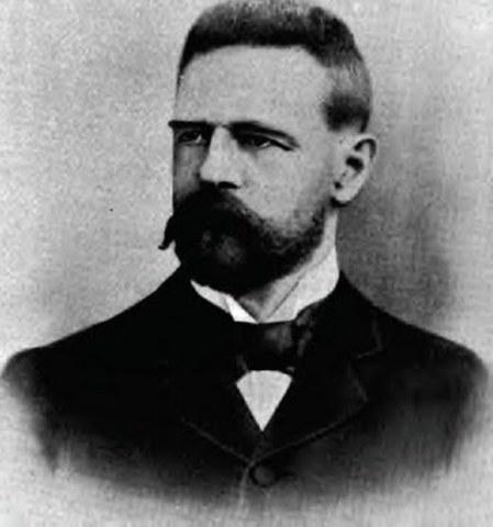 Gobierno de Germán Riesco Errázuriz 1901 - 1906