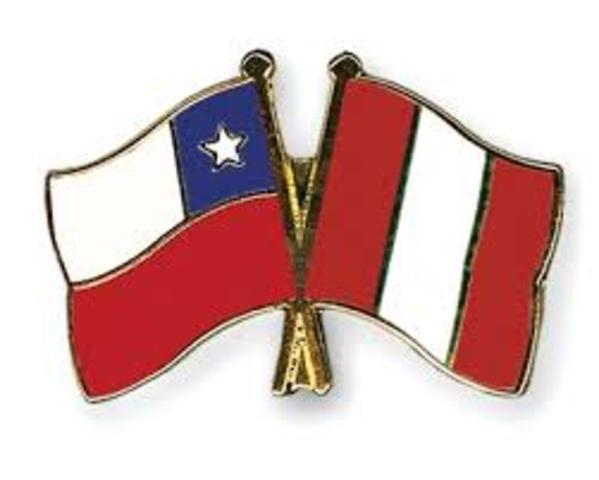 Perú reanudó sus relaciones diplomáticas con Chile