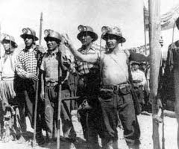 Federación Obrera de Chile