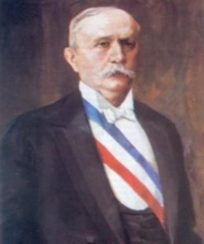 Gobierno de Ramón Barros Luco 1910-1915