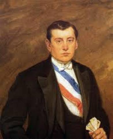 gobierno de Arturo Alessandri Palma 1920-1925