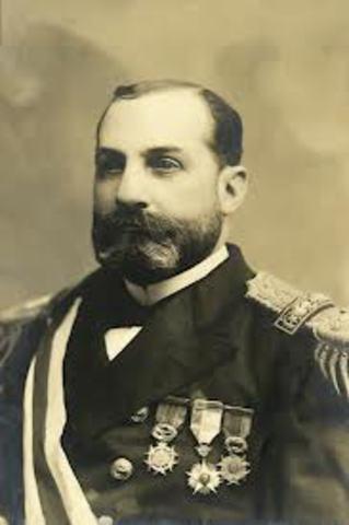 muerte de Jorge Montt Álvarez